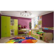 Комплект мебели для детей Вырастайка №8