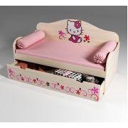 Детская кровать Китик, арт. 40002