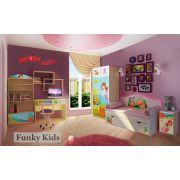 Готовая детская комната Русалочка от Фанки Бэби