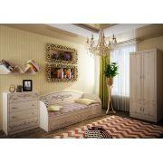 Мебель для детей Фанки Кидз Классика Готовый комплект 1