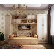 Мебель для детей Фанки Кидз Классика Готовый комплект 3