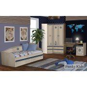 Мебель для детских комнат Капитан - комната 1