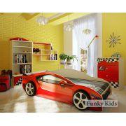 Кровать-машина Акура и мебель Фанки Авто
