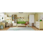 Детская и подростковая мебель Индиго - комната 2