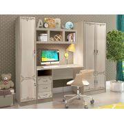 Детская мебель Фанки Кидз Классика - комплект для учебы