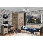 Гарри Поттер - готовая комната для детей и подростков
