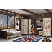Гарри Поттер - мебель для детей - готовая комната 3