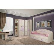 Фанки Кидз Лилак - мебель для детей и подростков - комната 3