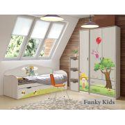 Мебель Винни Пух + кровать-диван Самолет, арт. 40008
