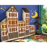 Детская мебель серии Фанки Кидз Домик