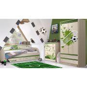 Мебель Фанки Кидз Футбол - детская комната 2