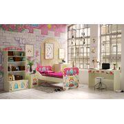 Детская мебель серии Замок Принцессы - комната №2