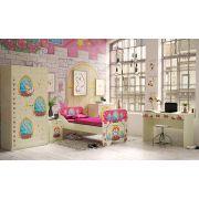 Мебель для детей Замок Принцессы - комната №3