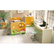 Мебель Лесная Сказка - готовая комната №1 для детей