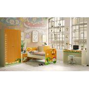 Мебель серии Лесная Сказка - детская комната №2
