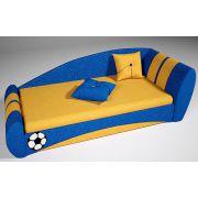 Детский диванчик Футбол, арт. 30009
