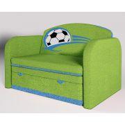 Детский диванчик Футбол, арт. 30010
