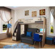 Детская мебель Пираты. Комната 5
