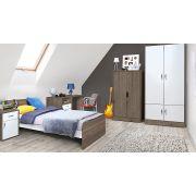 Мебель Фанки Кидз - готовая комната 5 для детей и подростков