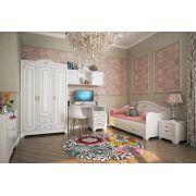 Детская мебель Ноктюрн. Композиция №2